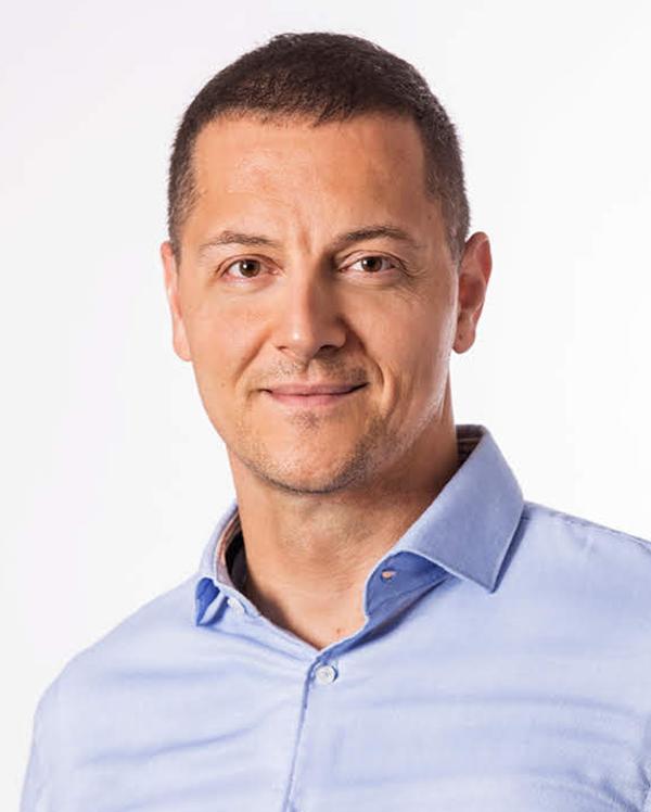 Zoltán Géczi